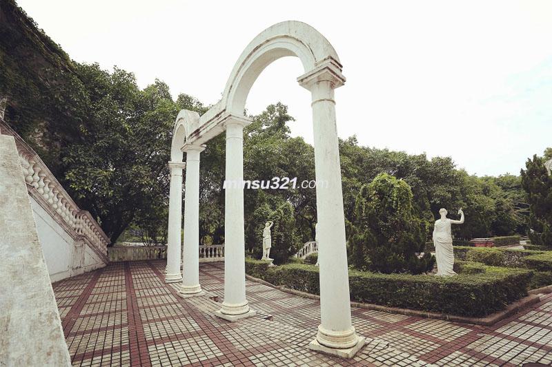 广州世界大观摄影基地